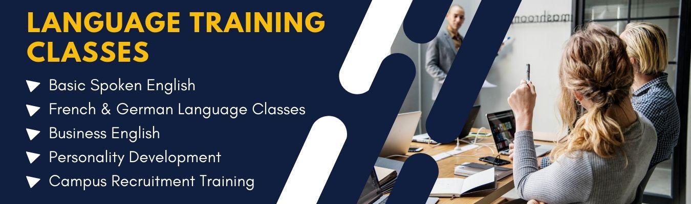 foreign language training classes